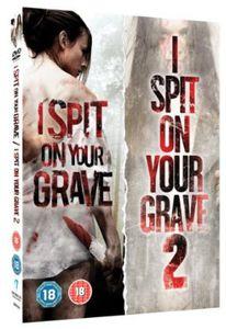I Spit on Your Grave 1 & 2 [Import]