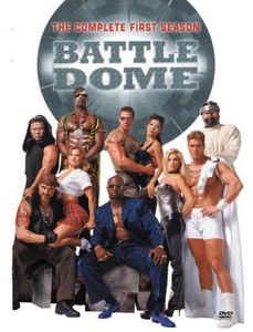 Battle Dome: The Complete First Season