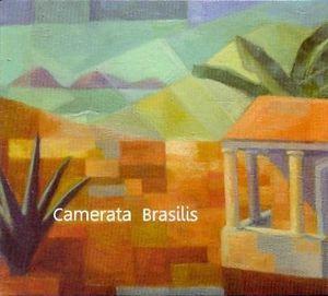 Camerata Brasilis [Import]