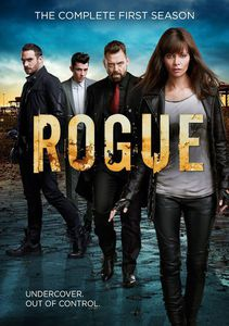 Rogue: The Complete First Season , Thandie Newton