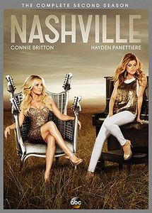 Nashville: The Complete Second Season