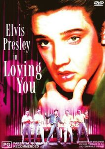 Loving You-Elvis Presley [Import]