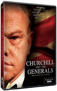 Churchill & the Generals (BBC Timothy West) [Import]