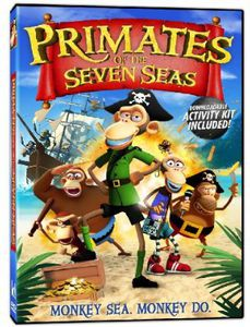 Primates of the Seven Seas