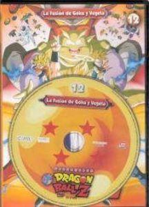 La Fusion de Goku y Vegeta [Import]