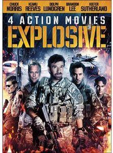 4 Explosive Action Movies