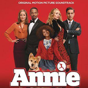 Annie (Original Soundtrack)