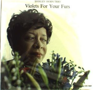 Violets for Your Furs-180 Gram [Import] , Shirley Horn