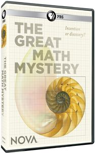 Nova: The Great Math Mystery
