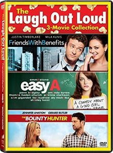The Laugh Out Loud 3-Movie Collection