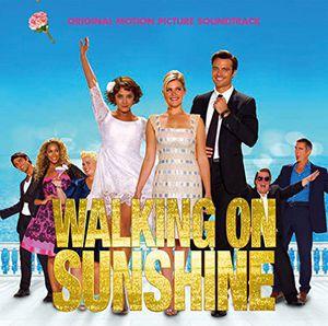 Walking on Sunshine (Original Soundtrack) [Import]