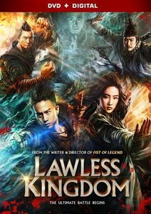 Lawless Kingdom
