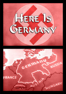 Here Is Germany