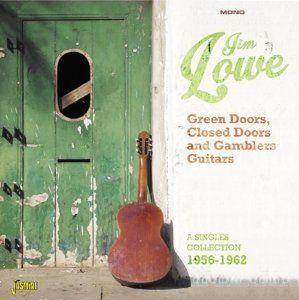 Green Doors Closed Doors & Gamblers Guitars [Import] , Jim Lowe
