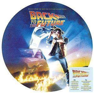 Back to the Future (Original Soundtrack)