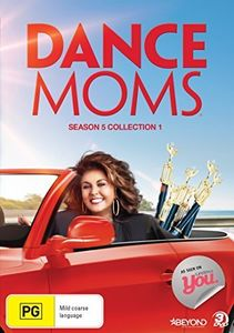 Dance Moms - Season 5 Collection 1 [Import]