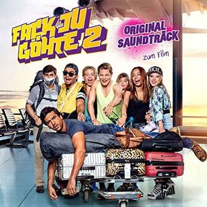 Fack Ju Goehte 2 (Original Soundtrack) [Import]