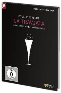 La Traviata Angela Gheorghiu Ramon Vargas [Import]