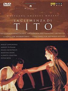 La Clemenza Di Tito [Import]