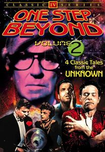 Twilight Zone: One Step Beyond: Volume 2
