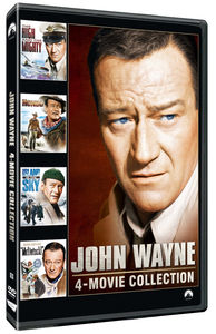 John Wayne 4-Pack