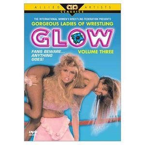 Glow 3 - Gorgeous Ladies of Wrestling