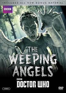 Doctor Who: The Weeping Angels