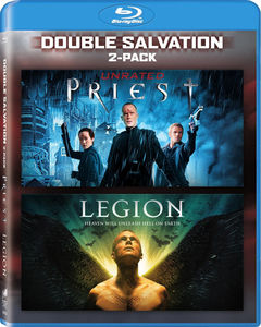 Legion (2010) /  Priest (2011)