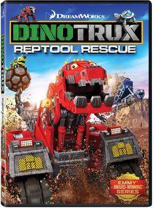 Dinotrux Reptool Rescue