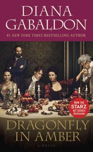 Dragonfly in Amber: A Novel (Movie Tie In Edition) (Outlander Series)