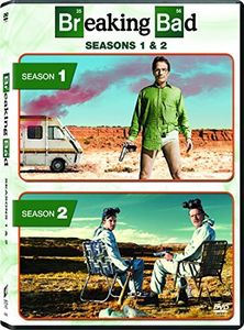 Breaking Bad: Season 1 /  Breaking Bad: Season 2