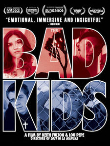 The Bad Kids
