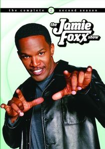 The Jamie Foxx Show: The Complete Second Season , Ellia English