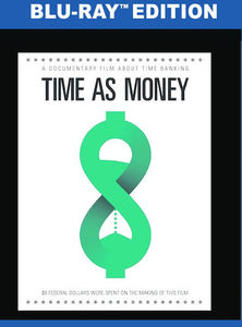 Time as Money