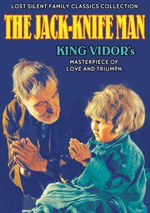The Jack-Knife Man (Silent)