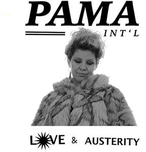 Love & Austerity [Import] , Pama International