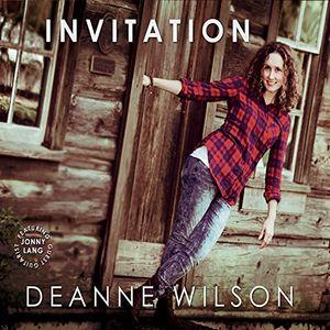 Invitation (Feat. Jonny Lang)