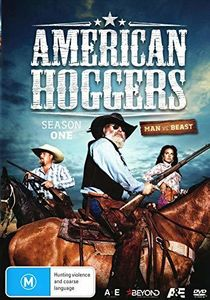 American Hoggers: Season 1 [Import]