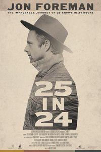 25 In 24