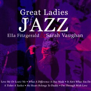Great Ladies of Jazz