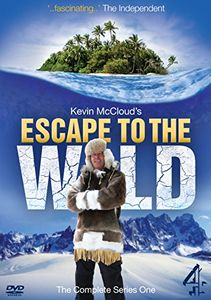 Escape To The Wild [Import]