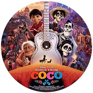 Coco (Songs From the Motion Picture)