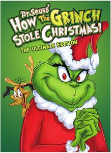 Dr. Seuss' How the Grinch Stole Christmas (Ultimate Edition)