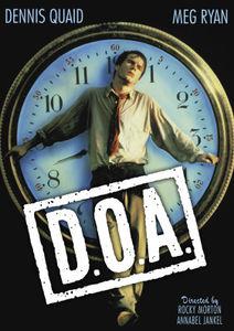 D.O.A. , Dennis Quaid
