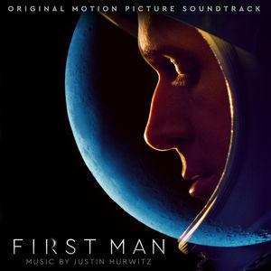 First Man (original Soundtrack) , Justin Hurwitz
