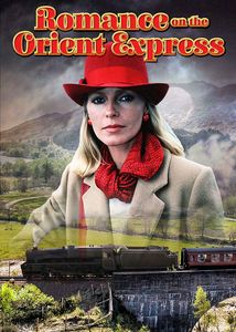 Romance On The Orient Express , Cheryl Ladd