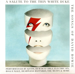 A Salute To The Thin White Duke - The Songs Of David Bowie /  Various