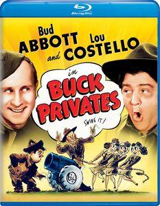 Buck Privates , Bud Abbott