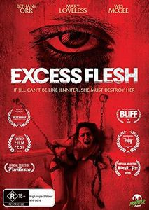 Excess Flesh [Import]
