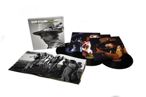 The Rolling Thunder Revue: The 1975 Live Recordings , Bob Dylan